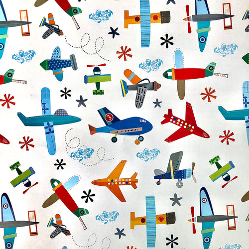 Soaring High (Wrapping Paper)