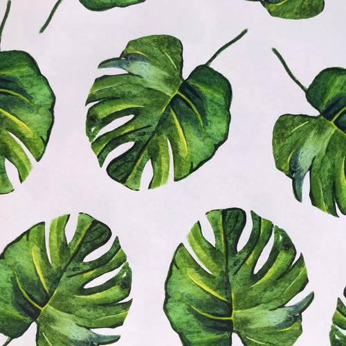 Island Vibes (Wrapping Paper)