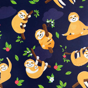 Jungle & Chill (Wrapping Paper)