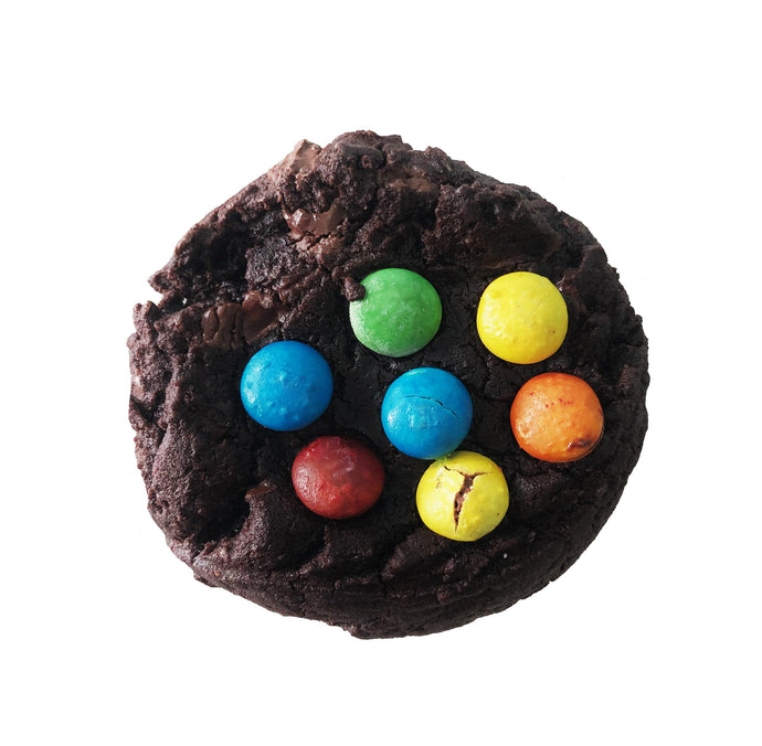 Soft Cookie - M&M's