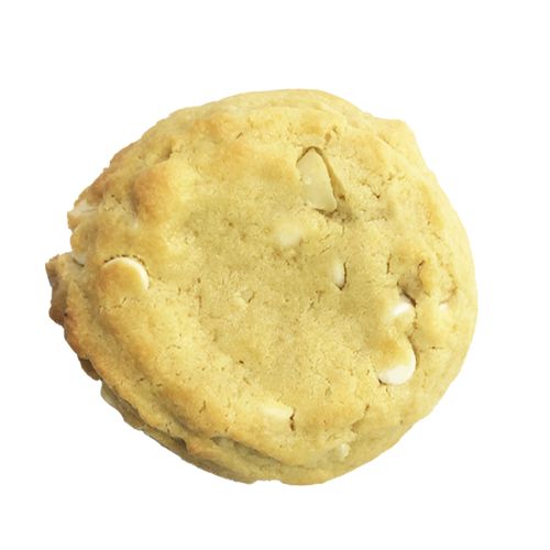 Soft Cookie - Macadamia White Chocolate Chip
