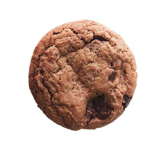 Soft Cookie - Milo Chocolate Chip