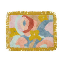 Load image into Gallery viewer, Fleur Tufted Bath Mat