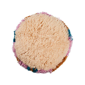 Inaya Shag Cushion