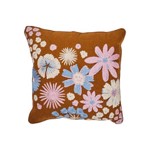 Load image into Gallery viewer, Liberty Embroidered Cushion