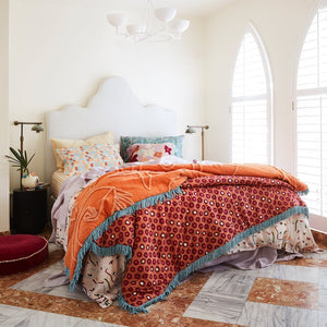 Safi Tufted Bedcover