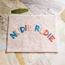 Load image into Gallery viewer, Tula Nudie Bath Mat - Soleil