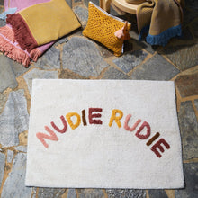 Load image into Gallery viewer, Tula Nudie Bath Mat - Terra