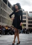Aisymmetric Collection I (Little Black Dress)