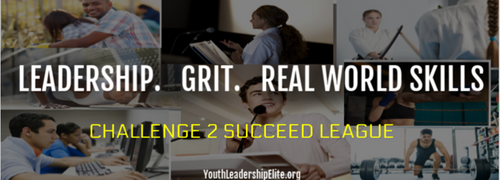 Challenge to Succeed League - YouthLeadershipElite