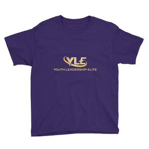 Youth Leadership Elite T-Shirt (Youth Size) - YouthLeadershipElite