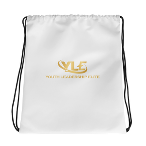 Youth Leadership Elite Drawstring Bag - YouthLeadershipElite