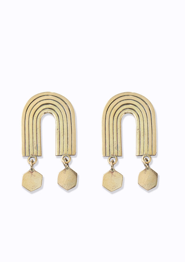 Peponi Earrings