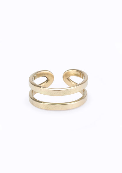 Tuareg Ring