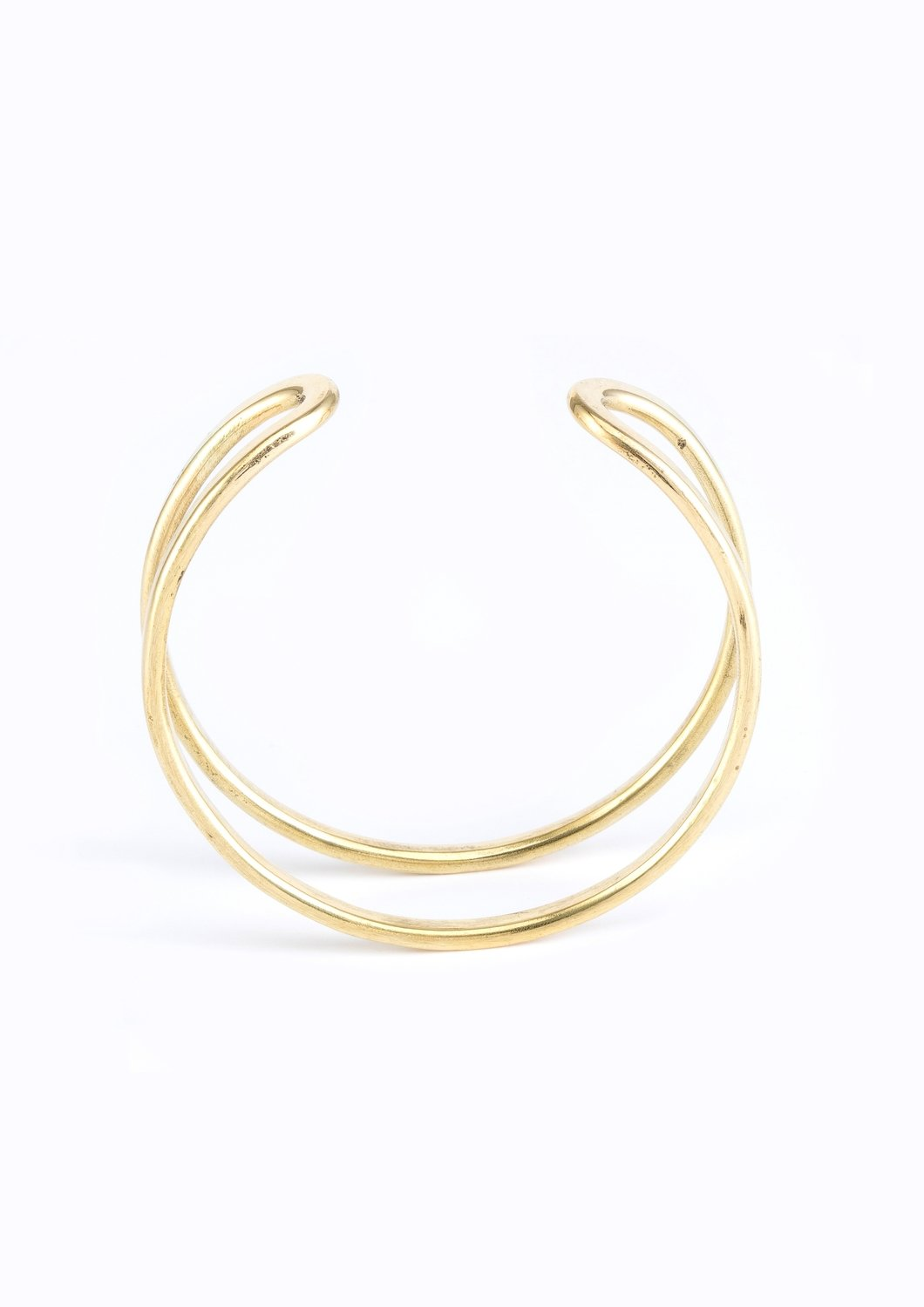 Tuareg Bangle