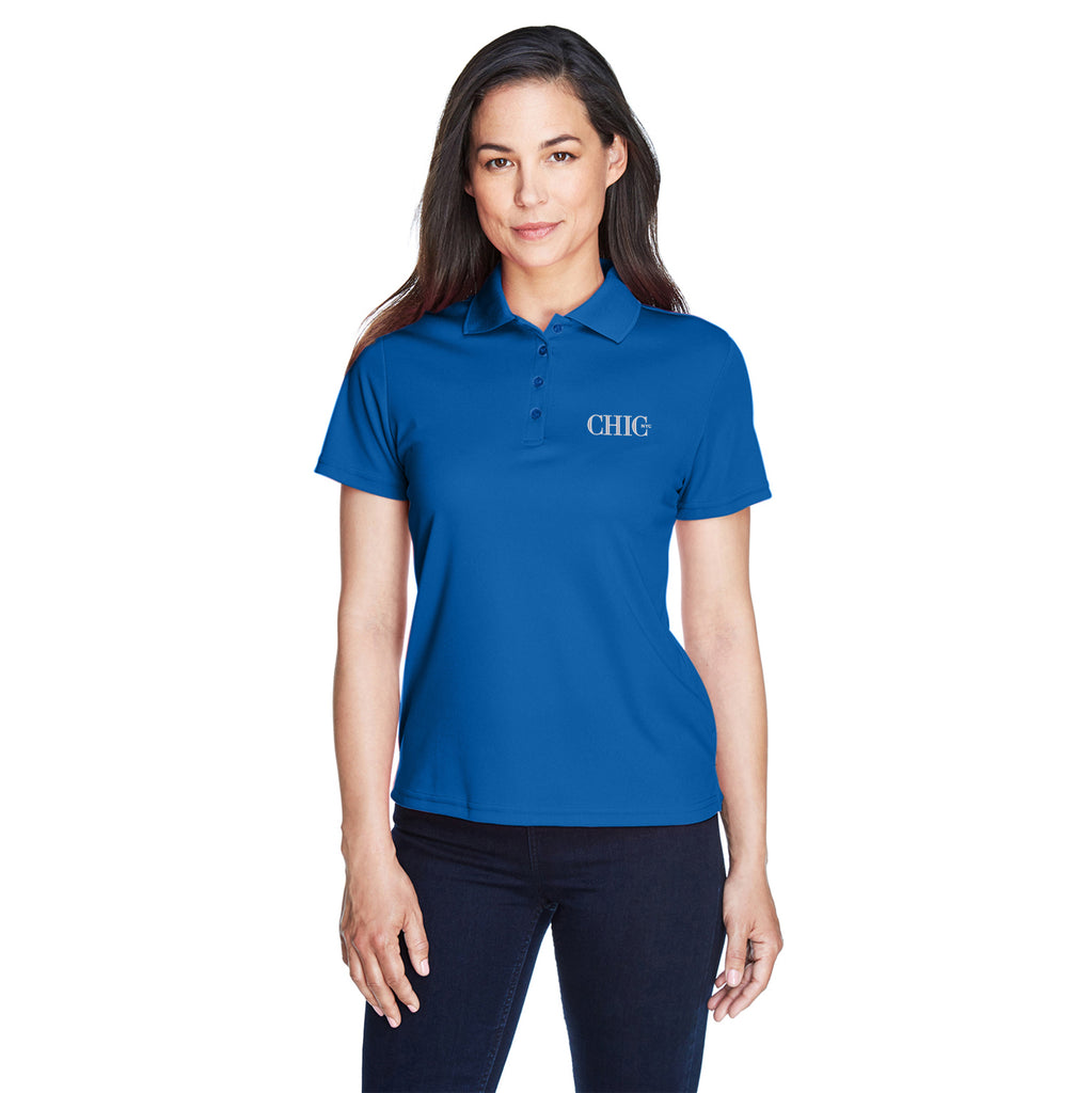 CHIC NYC Piqué POLO - Spring Edition - 14 COLOR OPTIONS 'XS-4XL' BEST SELLER WORLDWIDE - Buy for a chance to WIN FASHION SHOW TICKETS