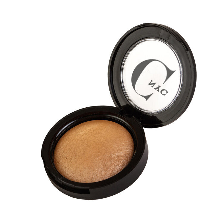 Clemence Highlighter Bronze