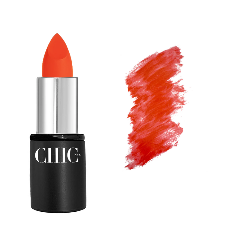 Red in Rome Lipstick