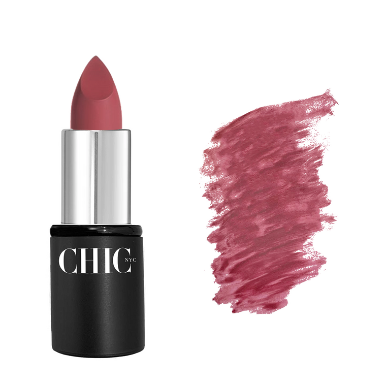 Central of lipstick