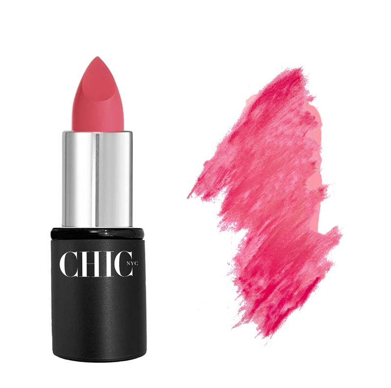 Pink and the City Lipstick