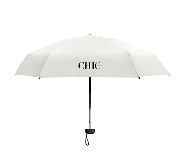 Elmira  White Umbrella