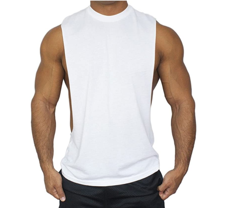 CHIC NYC MAN Fitness Tank Top