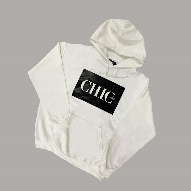 CHIC NYC Classic Hoodie