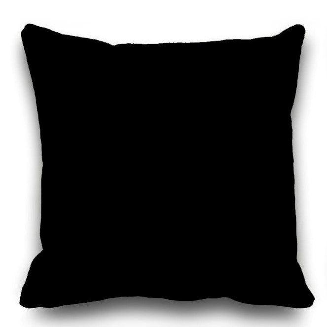 Chic NYC Monalisa Pillow