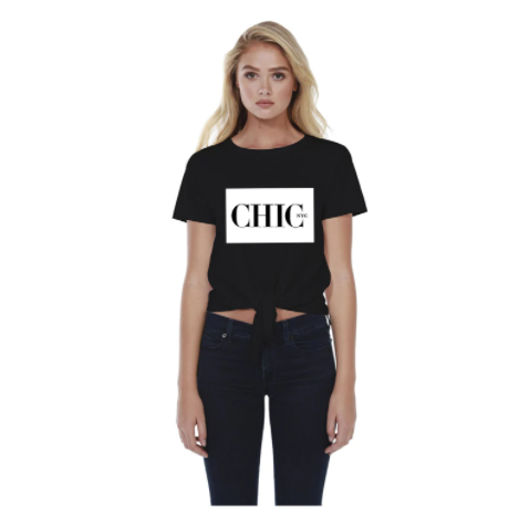 Exclusive Luxury Package - Includes Chic NYC Famous Tee, FREE Necklace & Agency Access