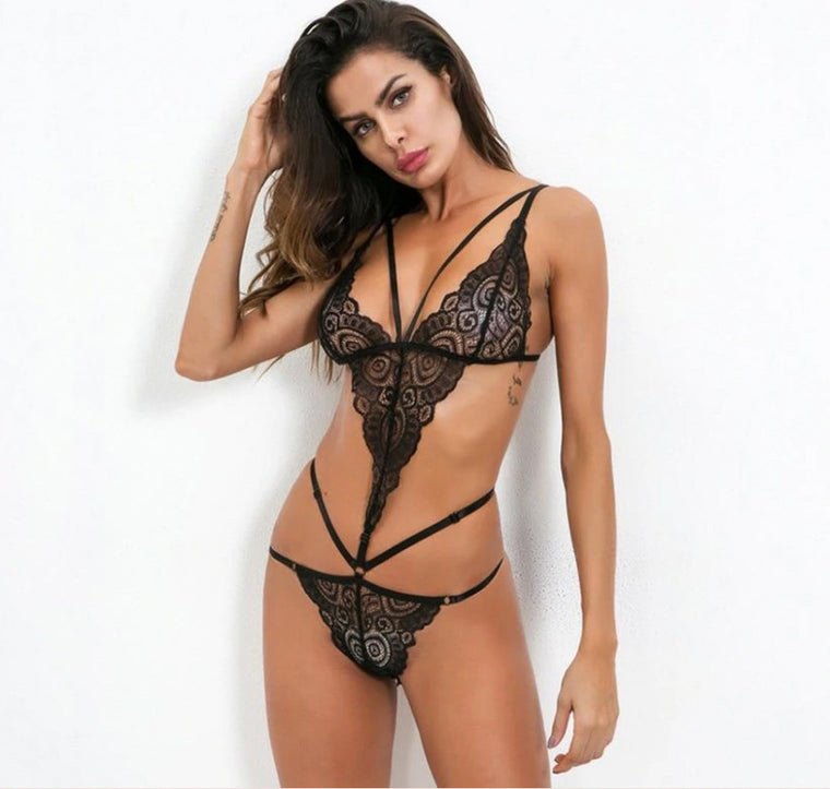 Chambers Lingerie