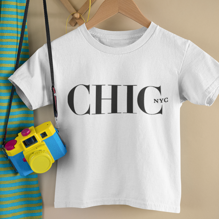 CHIC NYC Kids T-Shirt
