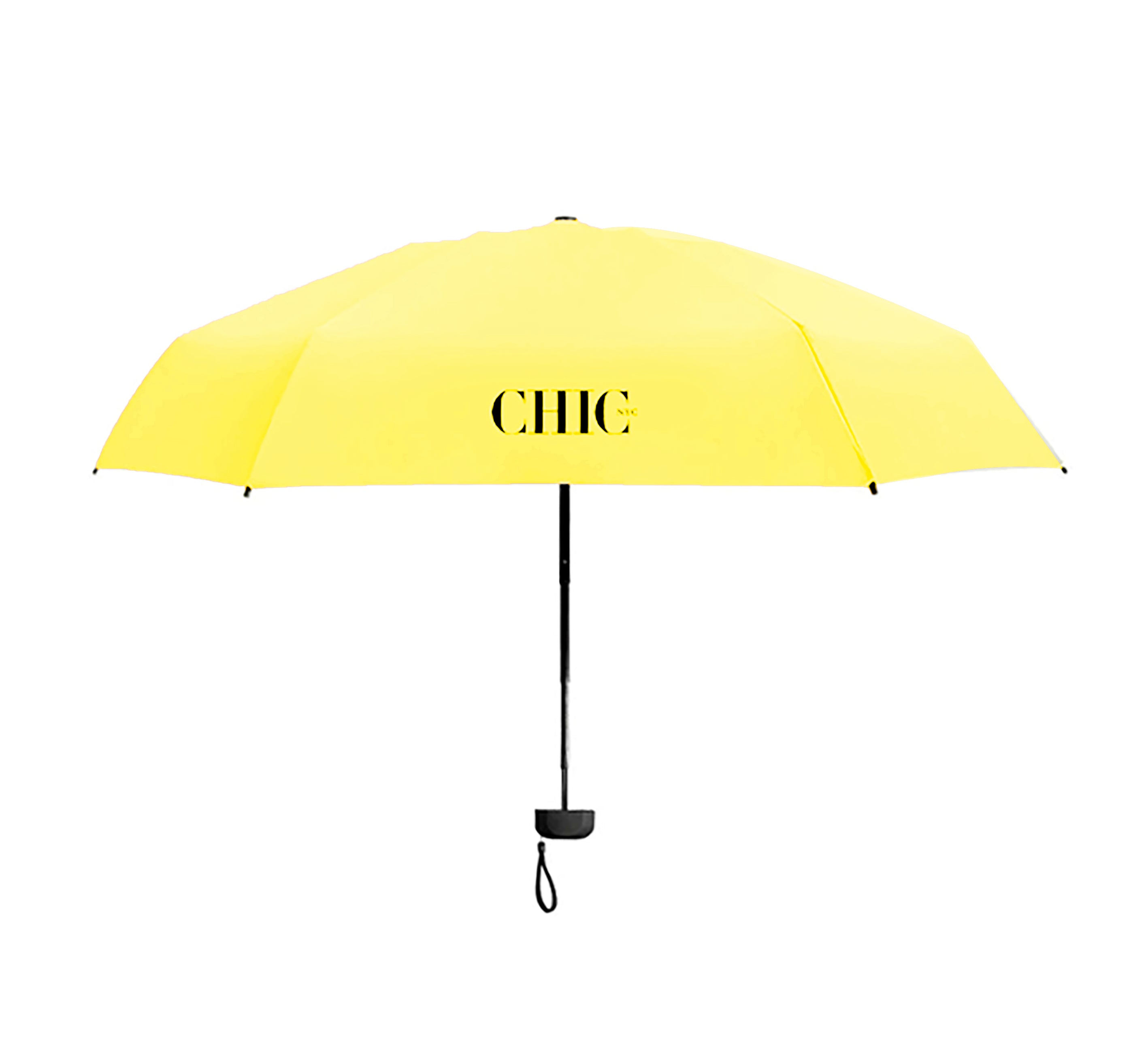 Genesee Yellow Umbrella