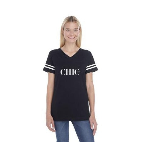 Chic NYC Runway Classic Black Jersey