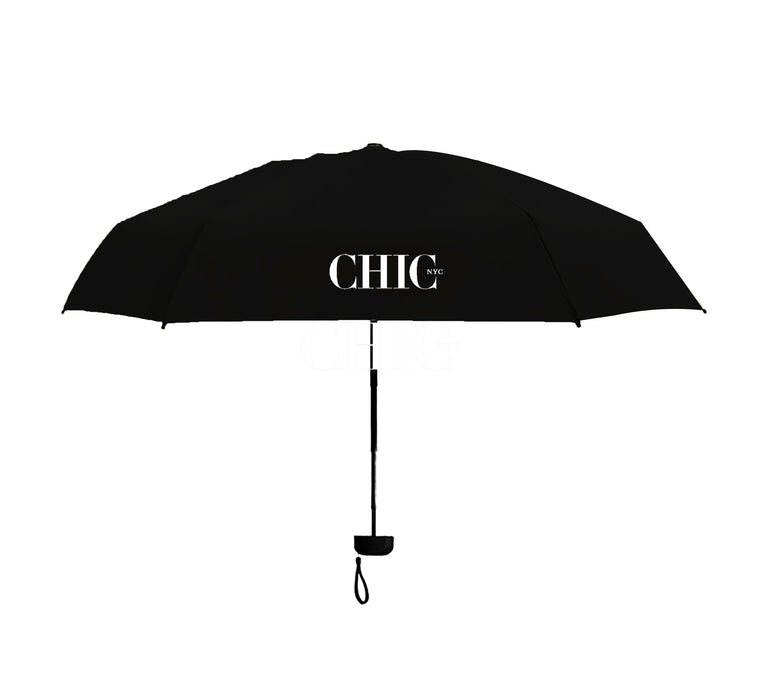 Oswego Black Umbrella