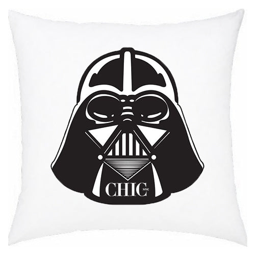 Chic NYC Pillow