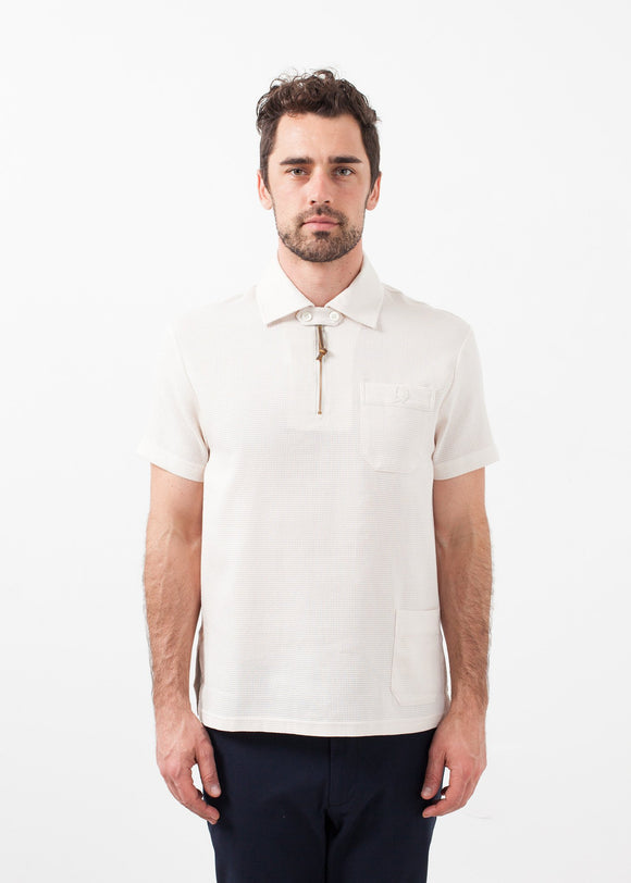 Cellular Weave Shirt