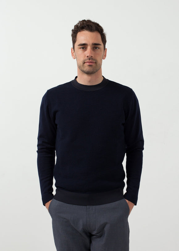 Girocollo Sweater