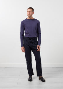 Tie Trousers