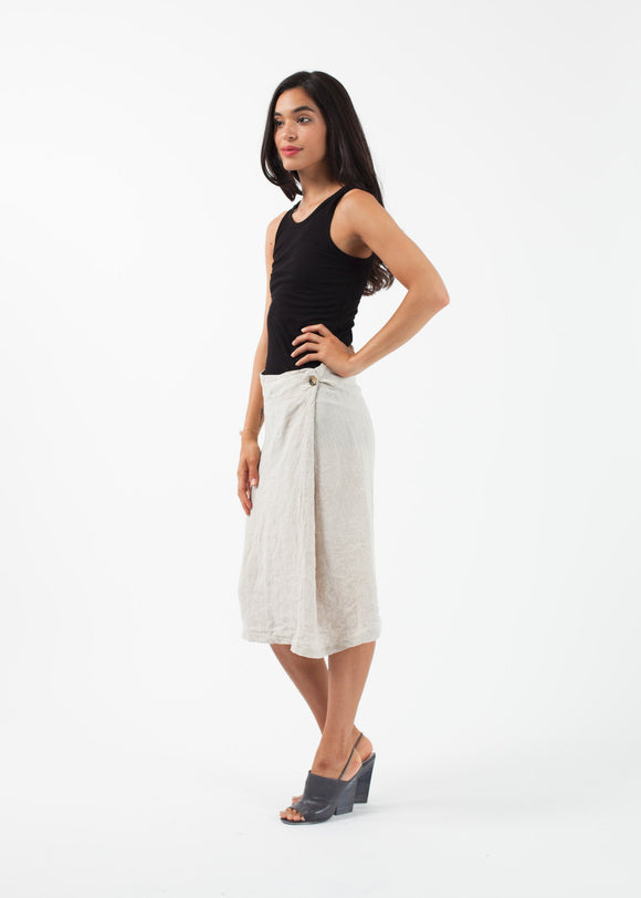 Tote Skirt