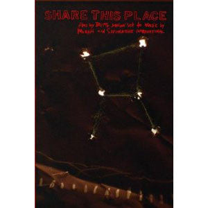 Share This Place: Stories and Observations (KLP201)