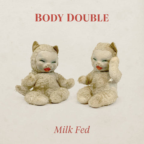 Milk Fed (Zum) LP