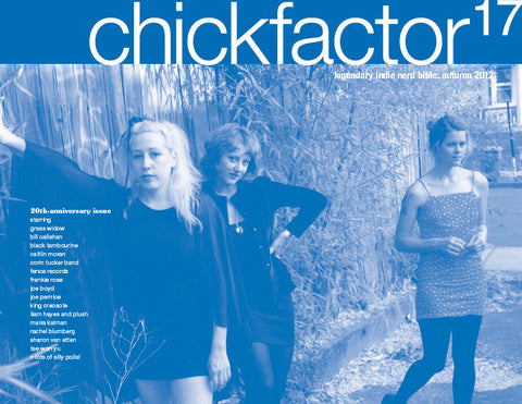 Chickfactor issue 17