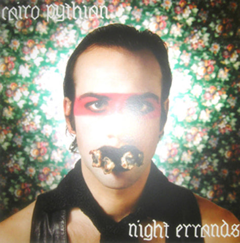 Night Errands LP