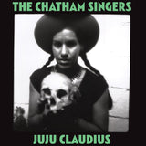 JuJu Claudius (Damaged Goods) LP