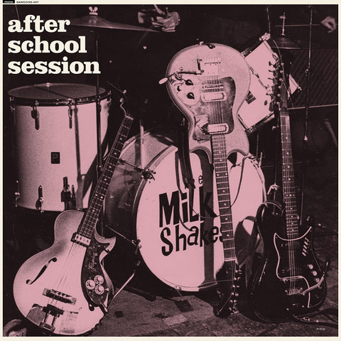 After School Session (Damaged Goods) LP