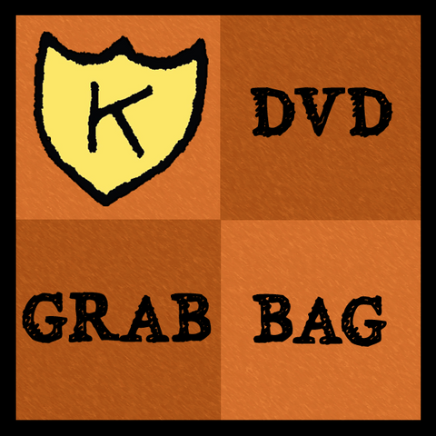 DVD Grab Bag