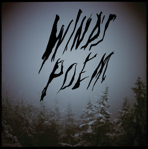 Wind's Poem (PW Elverum & Sun ELV020) double LP