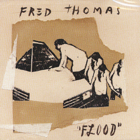 FLOOD CD