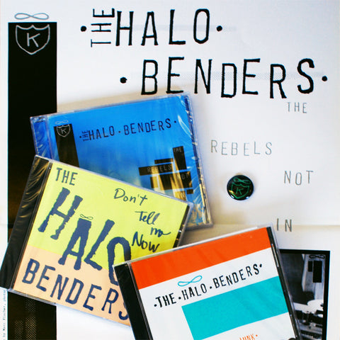 Halo Benders Bundle
