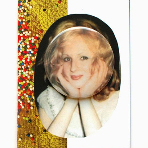 HEY LADY: Issue #3 Candy Darling